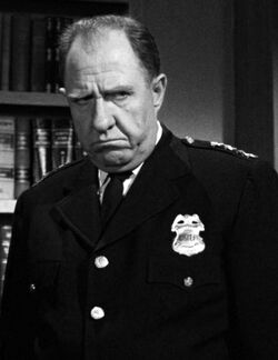 Batman '66 - Chief O'Hara 2
