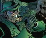 Riddler Beating Boneblaster