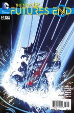 Futures End Vol 1-28 Cover-1