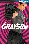Grayson Vol 1 Annual 3 Cover-3 Teaser