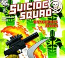 Suicide Squad (Volume 3) Issue 3