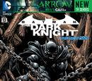 Batman: The Dark Knight (Volume 2) Issue 13