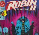 Robin (Volume 2) Issue 1