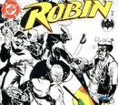Robin (Volume 4) Issue 45