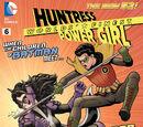 Worlds' Finest (Volume 5) Issue 6
