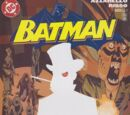 Batman Issue 622