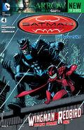 Batman Incorporated Vol 2-4 Cover-1