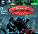 Batman Incorporated (Volume 2) Issue 4