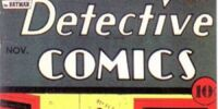 Detective Comics Issue 57