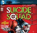 Suicide Squad (Volume 4) Issue 7