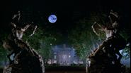 Wane Manor Gate