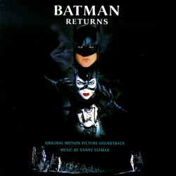 Batman Returns Soundtrack