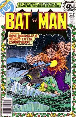 Batman309