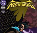 Nightwing (Volume 2) Issue 13
