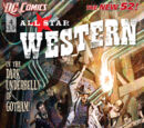All-Star Western (Volume 3) Issue 4