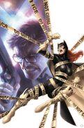 Batgirl Vol 4-23 Cover-1 Teaser