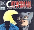 Catwoman Issue 4