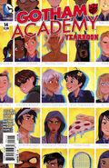 Gotham Academy Vol 1-14 Cover-1