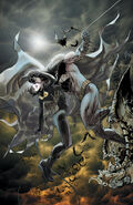 Catwoman Vol 4-2 Cover-1 Teaser