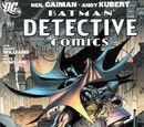 Detective Comics Issue 853