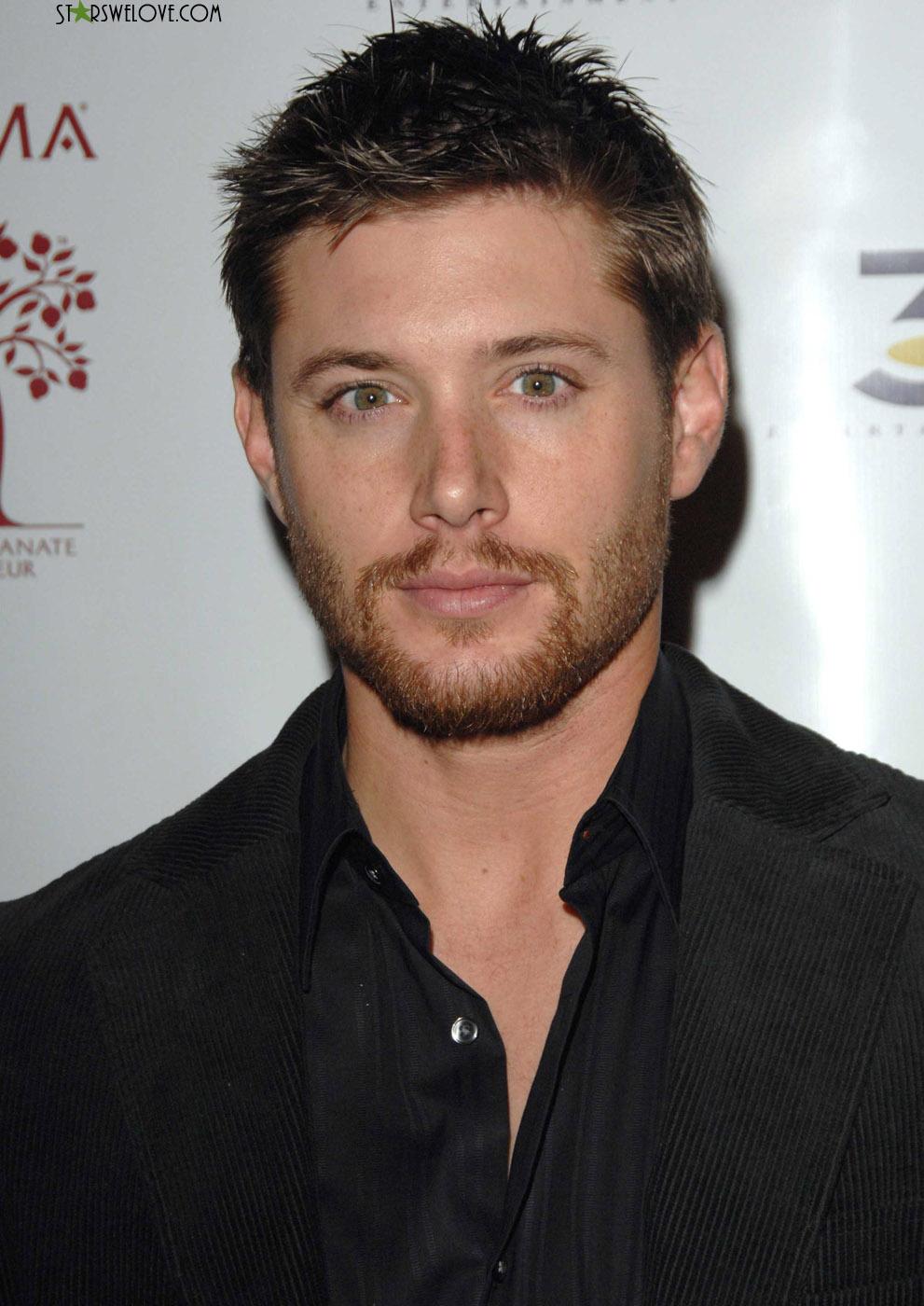 shanda on Twitter | Jensen ackles, Jensen ackles