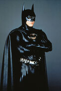 Batman Forever - Batman 4
