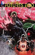 Futures End Vol 1-23 Cover-1