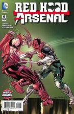 Red Hood Arsenal Vol 1-9 Cover-2