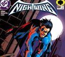 Nightwing (Volume 2) Issue 60