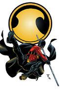 Red Robin Tim Drake Wayne-1