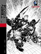 Teen Titans Vol 4-8 Cover-2