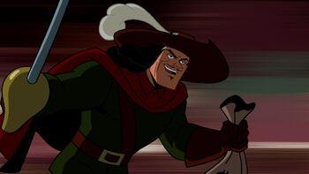 The Cavalier braveandthebold