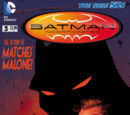 Batman Incorporated (Volume 2) Issue 3