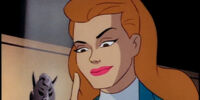 Summer Gleeson (Batman: The Animated Series)