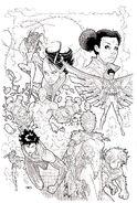 Teen Titans Vol 5-16 Cover-2 Teaser