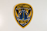 Batman Forever - Gotham City Police Department Patch