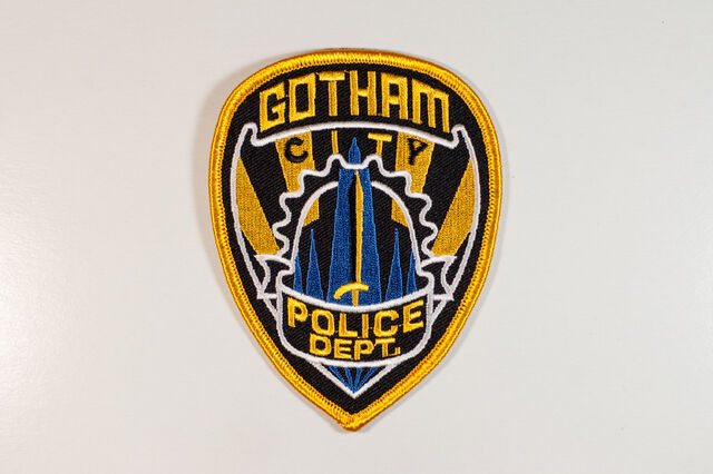 File:Batman Forever - Gotham City Police Department Patch.jpg