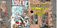 Birds of Prey Issue 125