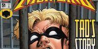 Nightwing (Volume 2) Issue 51
