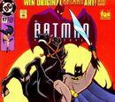 The Batman Adventures 17