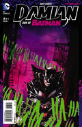 Damian - Son of Batman Vol 1-3 Cover-2
