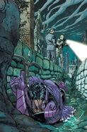 Huntress Vol 3-3 Cover-1 Teaser