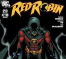 Red Robin Issue 23