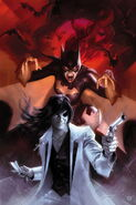 Batgirl Vol 4-28 Cover-1 Teaser