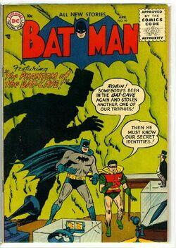 Batman99