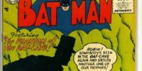 Batman Issue 99