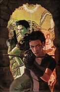 Grayson Vol 1 Annual 1 Cover-1 Teaser