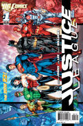Justice League Vol 2-1 Cover-5