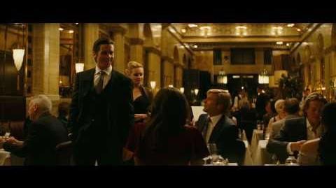 The Dark Knight Movie Trailer