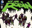We Are Robin (Volume 1) Issue 8
